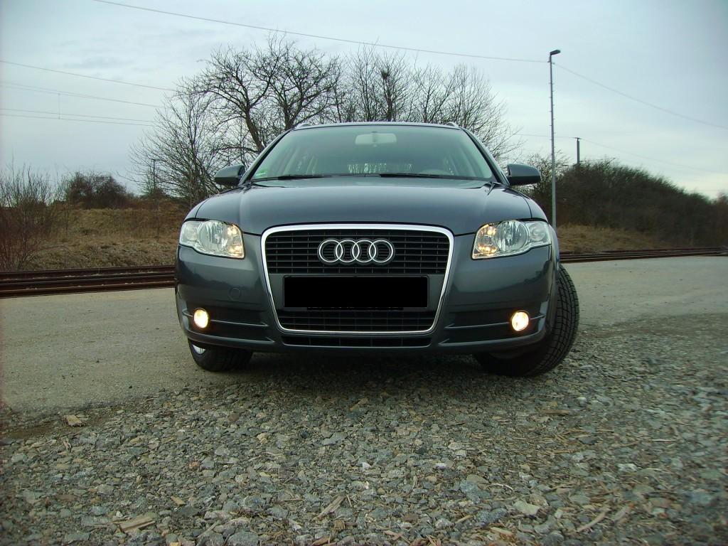 Audi A4 B8 Avant 20 Bj 2008 Details