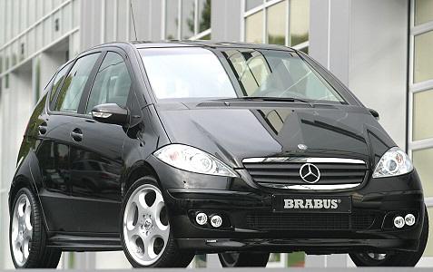 Mercedes benz a 150 a 150 bj 2005 details for Mercedes benz 150
