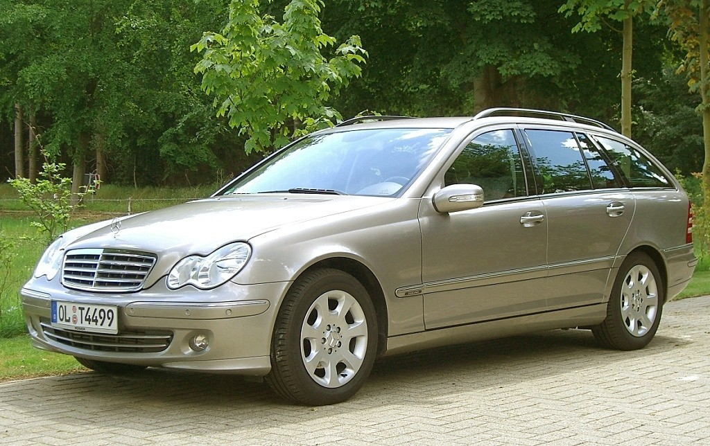 mercedes benz c 200 c 200 t cdi elegance 2148 cdi bj 2006 details. Black Bedroom Furniture Sets. Home Design Ideas