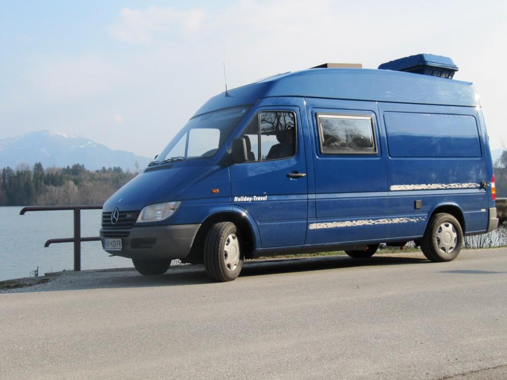 mercedes benz sprinter 903 313 cdi om 611 981 bj 2002. Black Bedroom Furniture Sets. Home Design Ideas