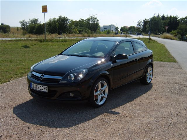 opel astra h astra h gtc 1 8 16v bj 2006 details. Black Bedroom Furniture Sets. Home Design Ideas