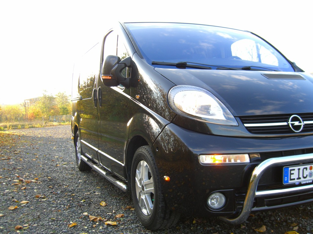 opel vivaro vivaro life 1 9 bj 2003 details. Black Bedroom Furniture Sets. Home Design Ideas