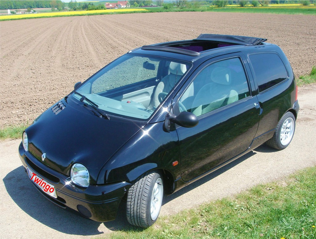 renault twingo renault twingo 1 2 metropolis v 4. Black Bedroom Furniture Sets. Home Design Ideas