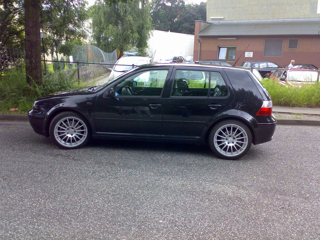 vw golf iv golf iv v6 4motion 2 8l v6 bj 2000 details. Black Bedroom Furniture Sets. Home Design Ideas