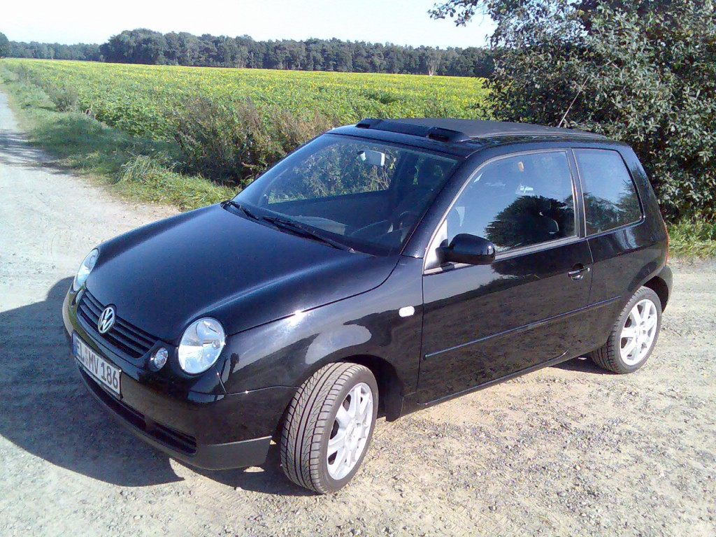 vw lupo lupo 1 0 mpi bj 2002 details. Black Bedroom Furniture Sets. Home Design Ideas