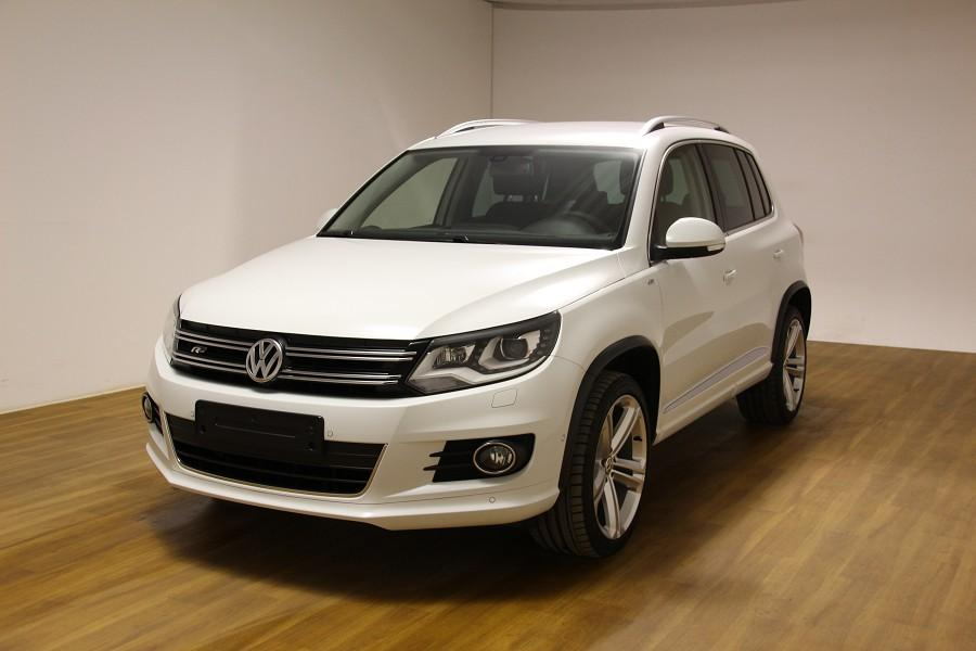 vw tiguan lounge 1 4 tsi bj 2015 details. Black Bedroom Furniture Sets. Home Design Ideas